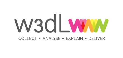 w3dL Limited logo